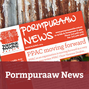 Pormpuraaw News