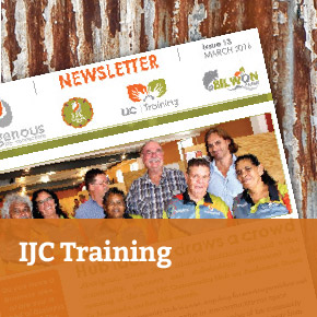 IJC Training