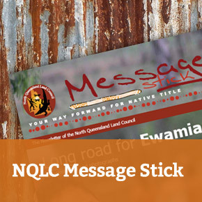 NQLC Message Stick