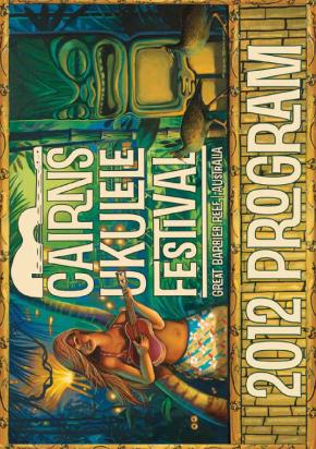 cairns-uke-festival-2012