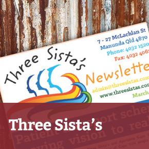 Three Sista's
