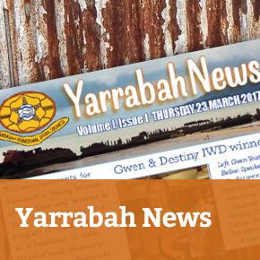 Yarrabah News