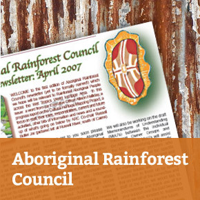 Aboriginal Rainforest Council