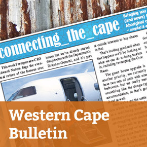 Western Cape Bulletin