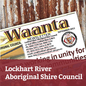 Lockhart River Aboriginal Shire Council